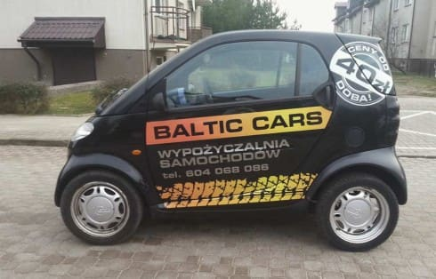 BALTIC CARS